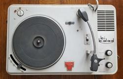 Teppaz - Bi-Balad Phono/Electrophone por...