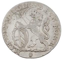 Escalin - Marie-Thérèse - 1750 - Anvers