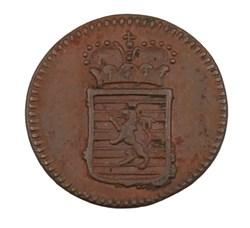 1/2 Liard - Joseph II - 1783