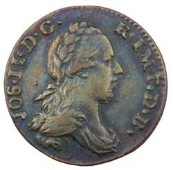 Liard - Joseph II - 1782