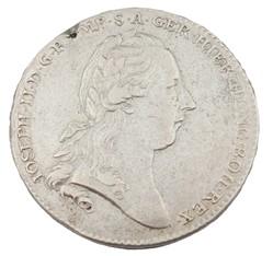 Couronne - Joseph II - Type I - 1784