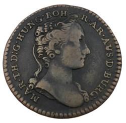 Liard - Marie-Thérèse - 1744 - Anvers