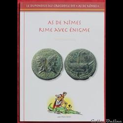 2015 - As de Nîmes... - J.-P. Terrien