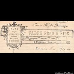Fabre  (1901)