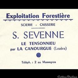 Sevenne S. (1963)