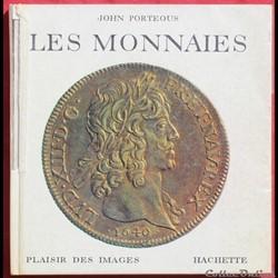 1964 - Les monnaies - J. Porteous