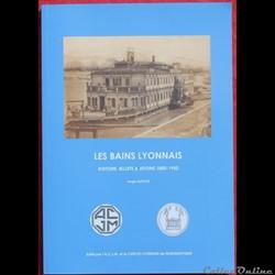 2014 - Les Bains Lyonnais - S. Dufour