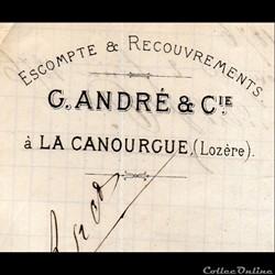 André G. & Cie (1876)