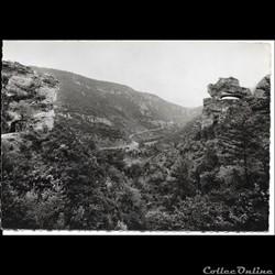 C10 - 1549 - Route des Gorges du Tarn