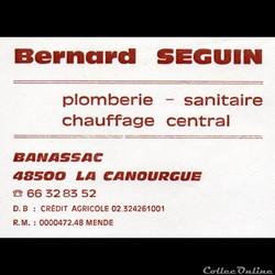 Seguin Bernard (1993)