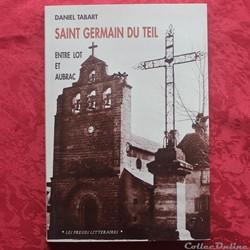 Livre - Saint Germain du Teil