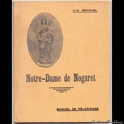 Livre - Notre Dame de Nogaret