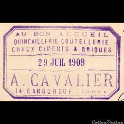 Cavalier A. (1908)