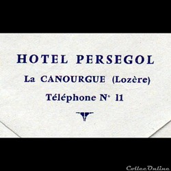 Persegol (1959)