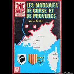 1976 - Les monnaies de Corse... - J. de ...