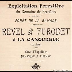 Revel et Furodet (1909)
