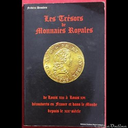 1980 - Les Trésors... - F. Droulers