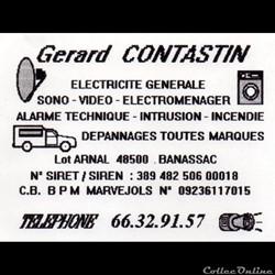 Contastin Gérard (1993)