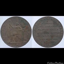 Constitution - Monnaie de confiance - 2 ...