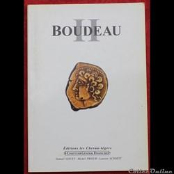 2001 - Boudeau II - C.G.F.