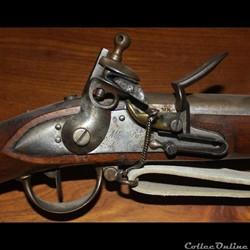 Fusil Mle 1816, M. R. Tulle