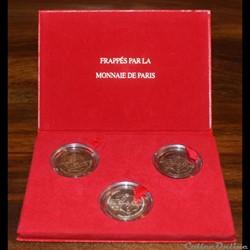 1, 2 et 20 euro de Lozère