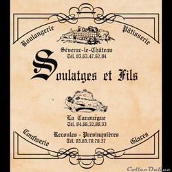 Soulatges et Fils (1980-1990)