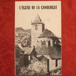 Livre - L'église de la Canourgue