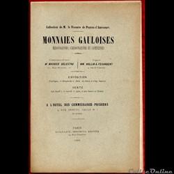 1886 - Vente collection d'Amécourt