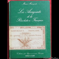 1981 - Les Assignats... - M. Muszynski