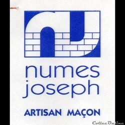 Nunes Joseph (1989)