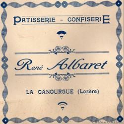 Albaret René