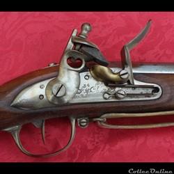 Fusil modelle 1777 modifié AN IX