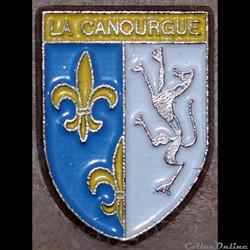 Pin's de la Canourgue