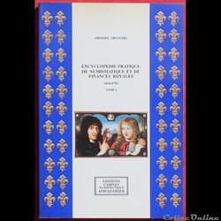 1989 - Encyclopédie..., F. Droulers