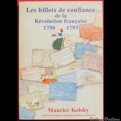 2004 - Les Billets de Confiance - M. Kol...