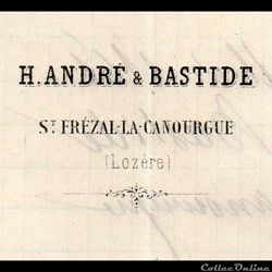 André H. & Bastide (1868)