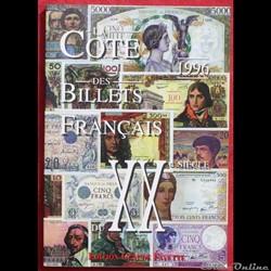 1996 - La Cote des Billets... - C. Fayet...