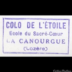 Colo de l'Etoile (1961)