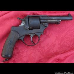 Revolver type 1873
