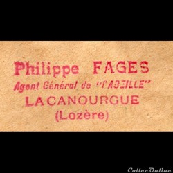 Fages Philippe (1944)