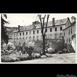 C27 - Pensionnat du Sacré-Coeur...