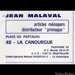 Malaval Jean (1981)