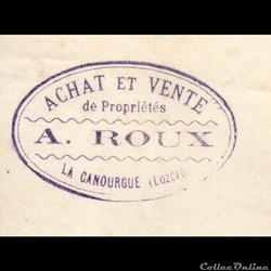 Roux A. (1910)