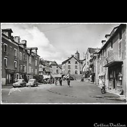 C28 - 9783 - La Grande Place