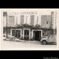 Photo - Hotel du Commerce
