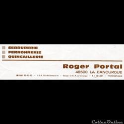 Portal Roger (1982)