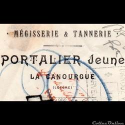 Portalier Jeune (1923)