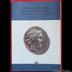 2013 - Corpus des monnaies... - G. Maure...