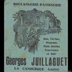 Juillaguet Georges (vers 1940)